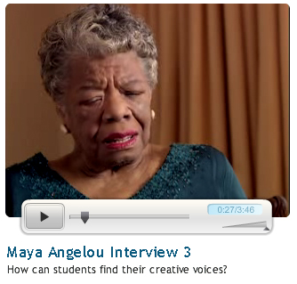 mayaangelouinterview