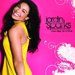 Jordin Sparks One Step At A Time