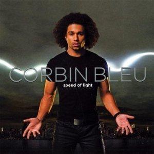 corbinspeedoflight