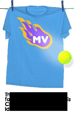 raymondtennisshirt