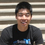 Serving Up Style: Interview with Young Entrepreneur Raymond Lei Founder of ooShirts