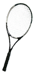 tennisracket