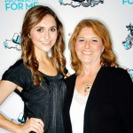 Interview: Alyson Stoner and Her Mom On Healthy Habits for Back to School