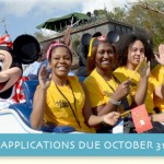 Opportunity: Pursue Your Dreams & Apply for Disney's Dreamers Academy