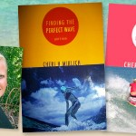 Book Pick for Teens: Finding the Perfect Wave by Cheri Miklich