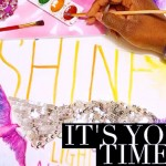 Live Your Dreams: It's Your Time to Shine! New Year Pep Talk