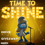 Win Tickets to See the New Movie Smurfs: The Lost Village!